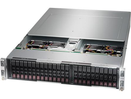 SYS-2028BT-HTR+ (Complete System)