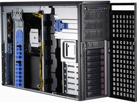 Supermicro 7049GP-TRT