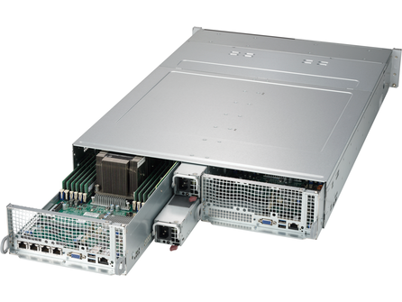 Supermicro 2029BT-DNR