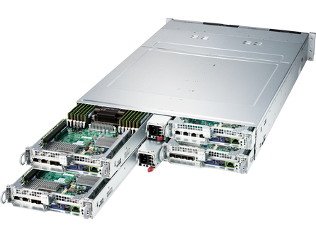 Supermicro 2029BT-HNC0R