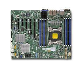 MBD-X10SRH-CLN4F-B