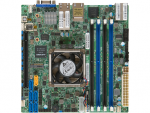 ServeTheHome review the new Supermicro X10SDV-12C-TLN4F+