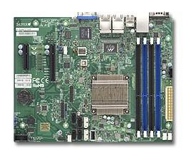 Supermicro A1SRM-2758F-O