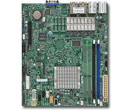 Supermicro A1SRM-LN5F-2358-O