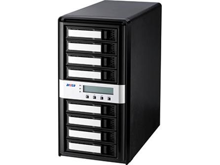 Areca ARC-8050T3-8