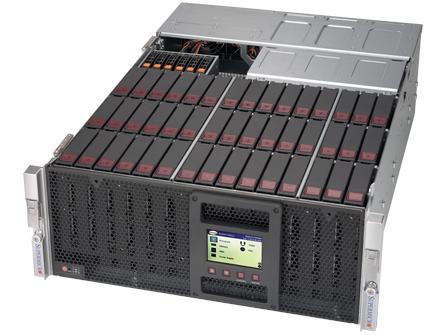 Supermicro 6049P-E1CR45L