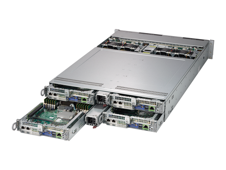 Supermicro 2029BT-HNTR