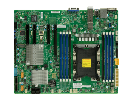 Supermicro X11SPH-nCTPF