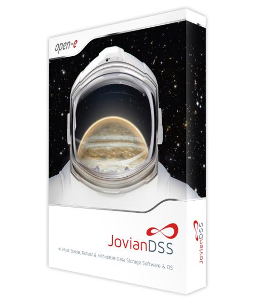 Open-E Jovian DSS