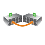 Feature Pack Active Active Failover iSCSI V7 only