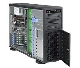 Supermicro 743TQ-865B