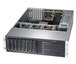 Supermicro 6037R-72RF