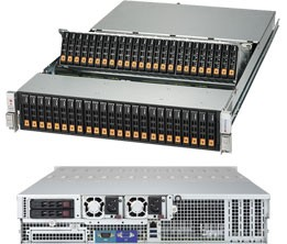 Supermicro 2028R-NR48N (Complete System Only)