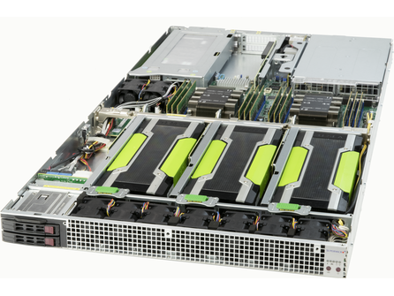 Supermicro 1029GQ-TRT