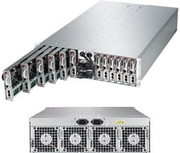 Supermicro 5038ML-H12TRF