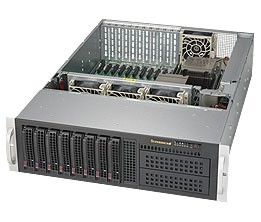 Supermicro 6038R-TXR