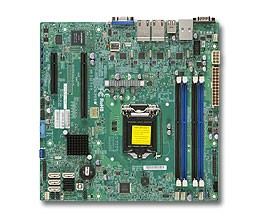 Supermicro X10SLM+-LN4F-O