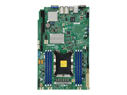 Supermicro X11SPW-TF