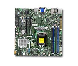 Supermicro X11SSZ-QF