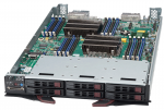 ServerWatch Review the Supermicro SBI-7128-C6N and 10-slot Chassis