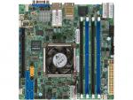 ServeTheHome review the new Supermicro X10SDV-12C-TLN4F+