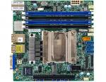 ServeTheHome Reviews New Low-Cost Supermicro AMD EPYC 3000 Board