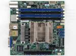 ServeTheHome Review Another Supermicro AMD EPYC 3000 Platform